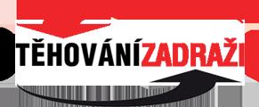 Logo firmy stehovanizadrazil.cz